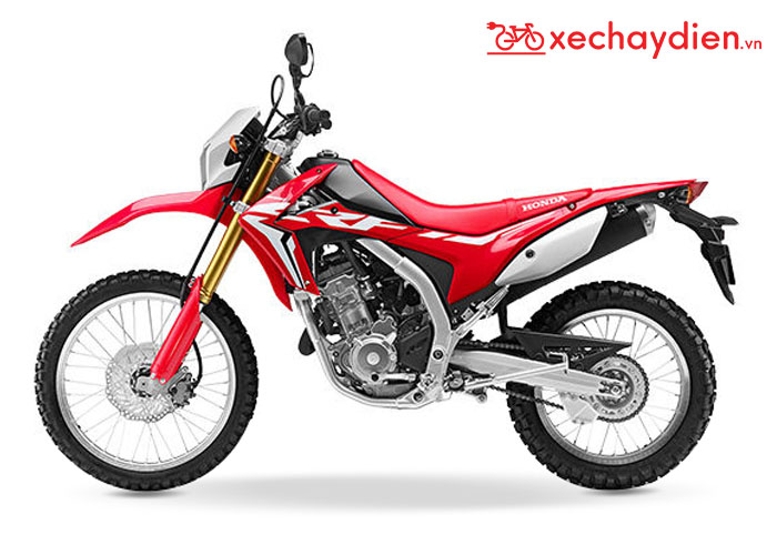 Xe Honda CRF 250L